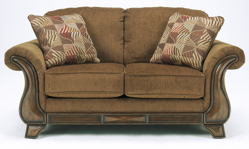 Ashley Furniture Montgomery Love Seat