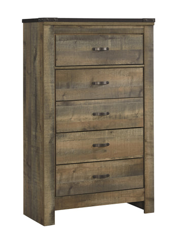 Ashley Furniture Trinell Chest