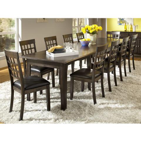 A-America Bristol Point 5 Piece Dining set
