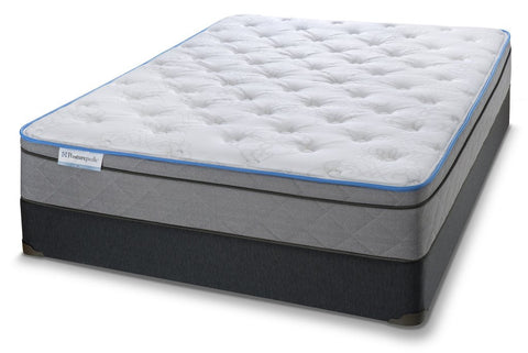 Sealy Bahai Euro Top Mattress