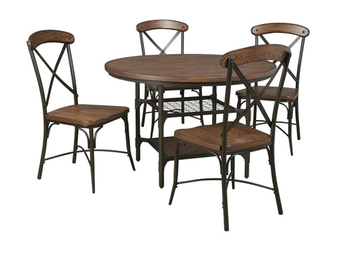 Ashley Furniture Rolena 5 Piece Dining set