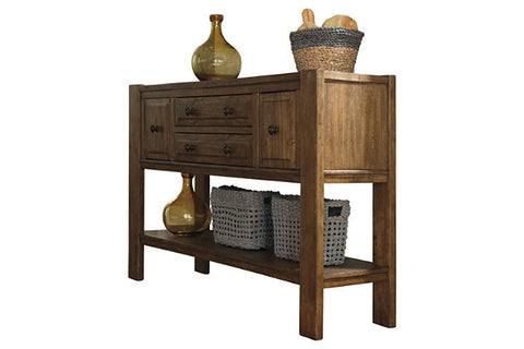 Ashley Furniture Birnalla Server