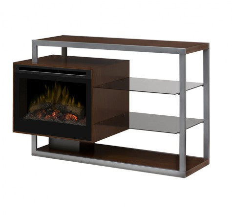 Dimplex Hadley Media Console Fireplace