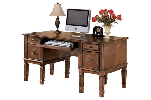 Ashley Furniture Hamlyn Storage Desk