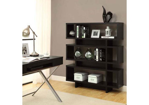 Monarch I2531 Bookcase