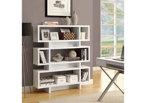 Monarch I2532 Bookcase