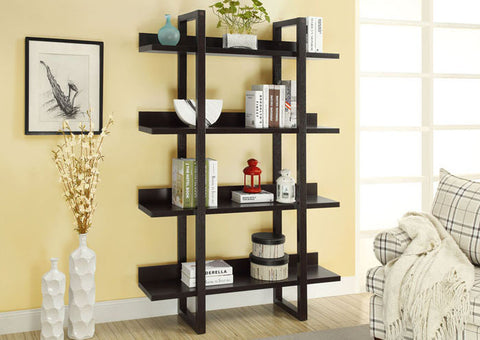 Monarch I2549 Bookcase