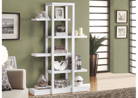 Monarch I2561 Bookcase