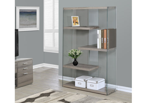Monarch I3052 Bookcase
