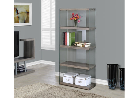 Monarch I3060 Bookcase