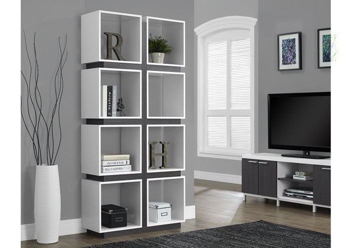 Monarch I7076 Bookcase
