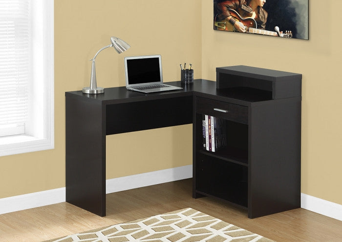 Monarch I7123 Corner Desk