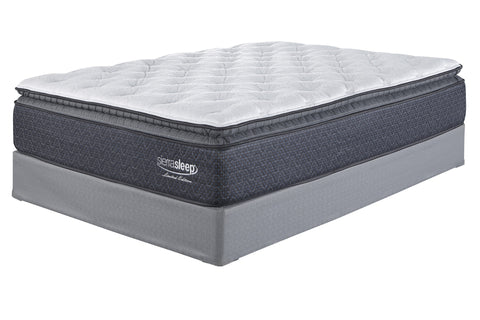 Ashley Sierra Sleep Limited Edition Mattress Pillow Top Plush