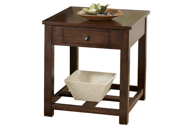 Ashley Furniture Marion End Table