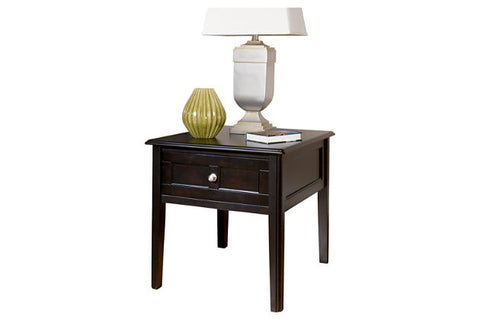 Ashley Furniture Henning End Table