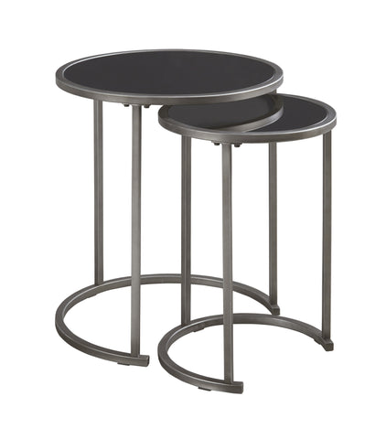 Ashley Furniture Marxim Nesting End Tables