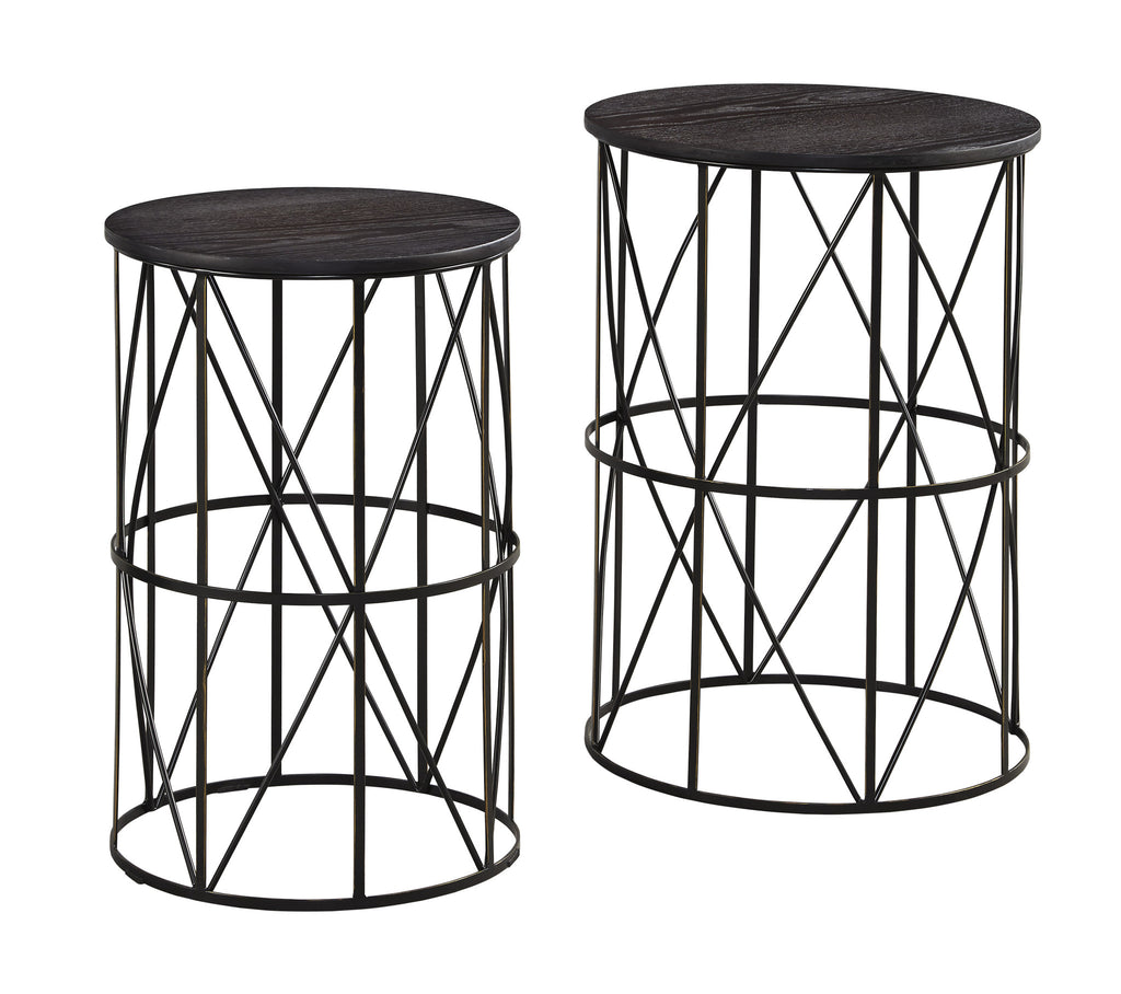 Ashley Furniture Marxim Nesting Tables