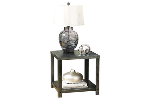 Ashley Furniture Hattney End Table