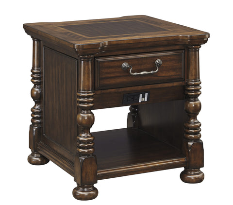 Ashley Furniture Brosana End Table