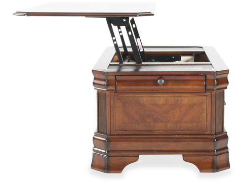 Ashley Furniture Hamlyn Lift Top Cocktail Table