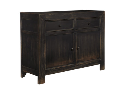 Ashley Furniture Gavelston Cabinet