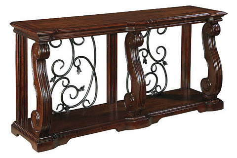 Ashley Furniture Alymere Sofa Table