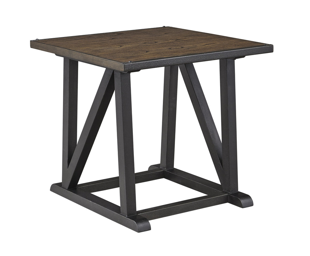 Ashley Furniture Zenfield End Table