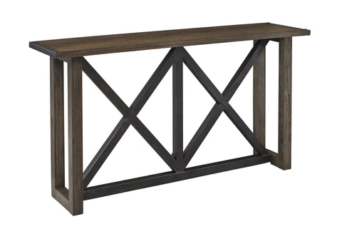 Ashley Furniture Zenfield Sofa Table