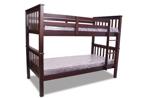 Titus Twin/Twin  Bunk Bed