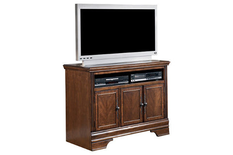 Ashley Furniture Hamlyn TV Stand