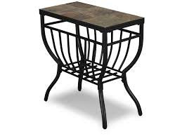 Ashley Furniture Antigo Chair Side End Table