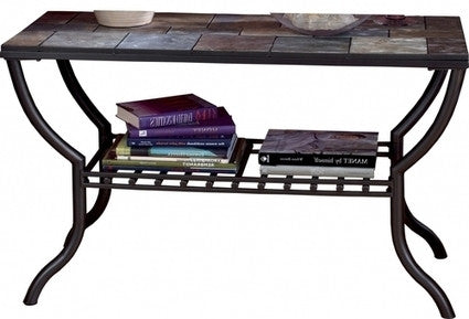 Ashley Furniture Antigo Sofa Table