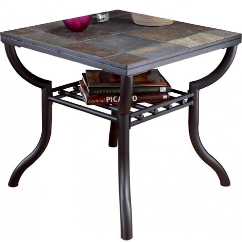 Ashley Furniture Antigo End Table
