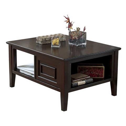 Ashley Furniture Larimer Cocktail Table