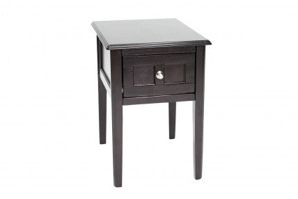 Ashley Furniture Henning Chair Side End Table