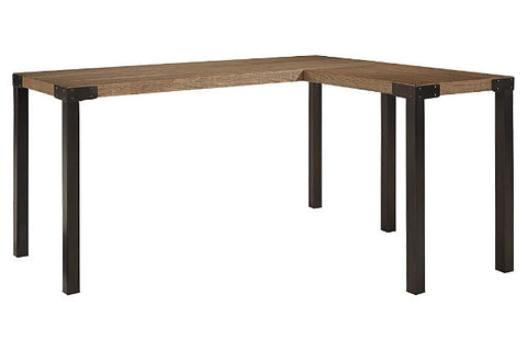 Ashley Furniture Dexifield Corner Desk