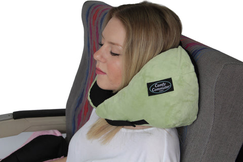 Basics Travel Pillow & Best Travel Pillow