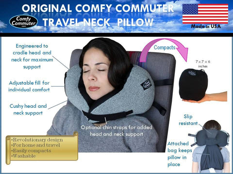 Original Travel Pillows