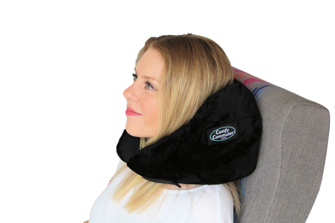 Basics Travel Pillow
