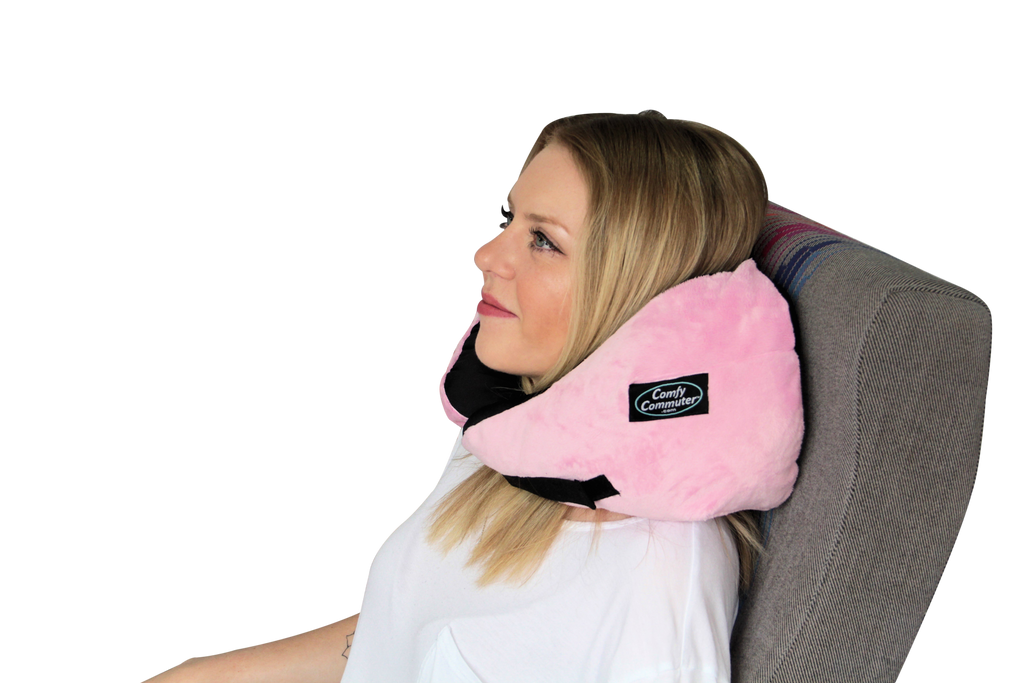 Basics Travel Pillow Amp Best Travel Pillow With Plush