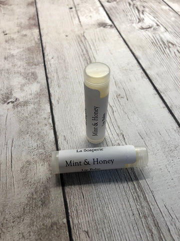 Mint & Honey - La Soaperie