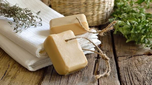 Natural Cold Process Soap Making Workshop - La Soaperie