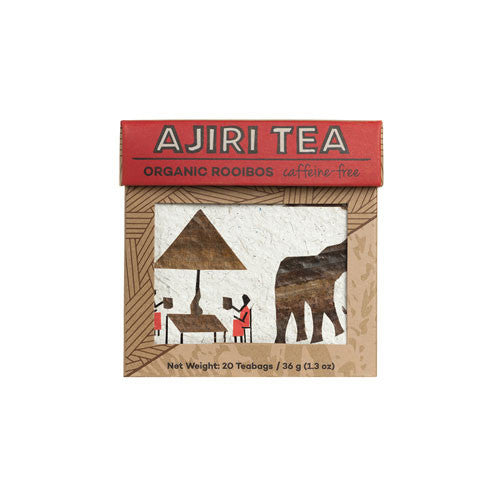 Rooibos, Red Bush Tea (Teabags)