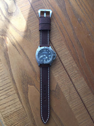 Corojo watch band gallery