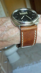 Grizzly watch band gallery