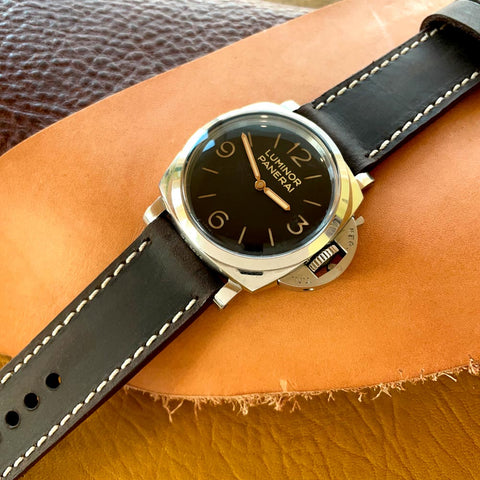 Loadout Leather Watch Strap