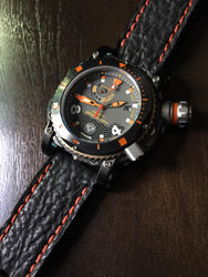 Reef watch band gallery
