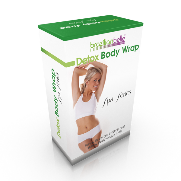 Skinny Body Wrap with Garcinia Cambogia