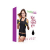 Sauna Vest - All in One Workout Sweat Vest