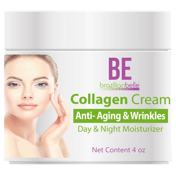 Brazilian Collagen Face Cream